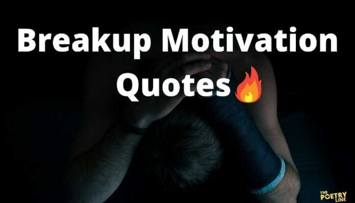 Breakup Motivation Quotes in Hindi