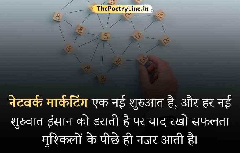 Network Marketing Motivation in Hindi