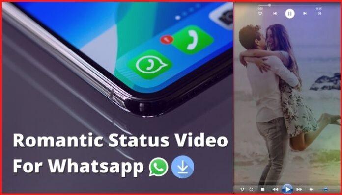 Romantic Status Video Download